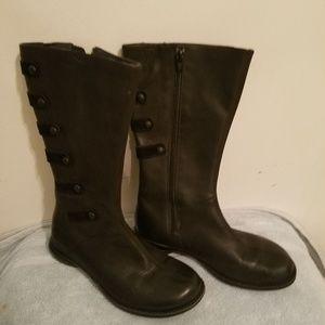 Merrel waterproof boots